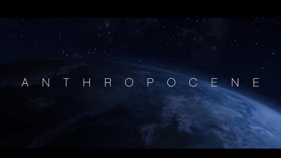 Humanity's Epoch : ANTHROPOCENE