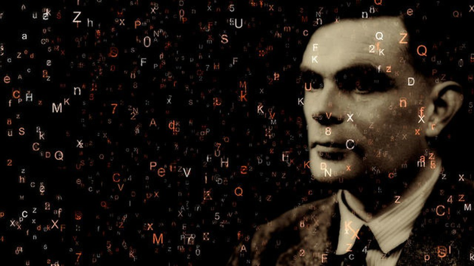 Alan Turing – Celebrating the life of a genius