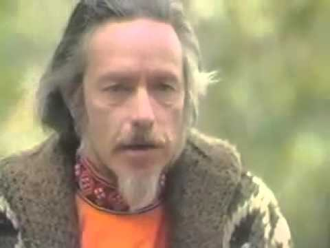 Alan Watts breaks down what's wrong with the world – Part 1 (1970)