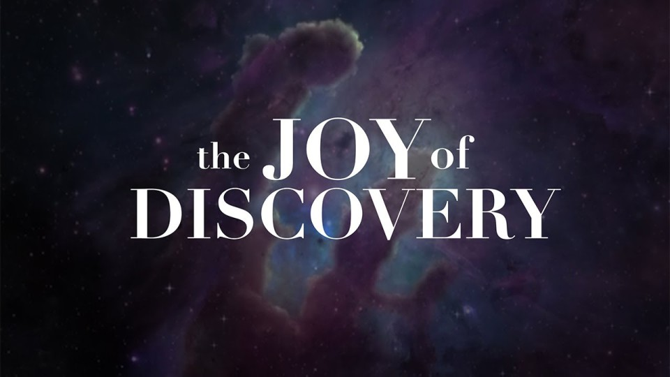 Bill Nye – The Joy of Discovery – by Melodysheep