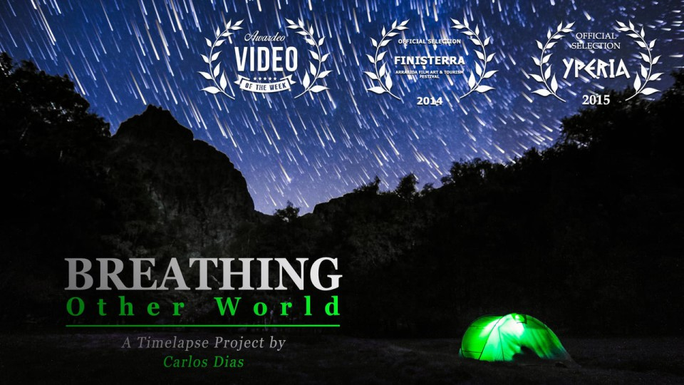 Breathing Other World