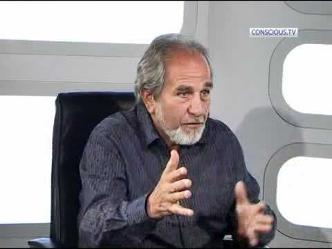 Bruce Lipton – 'The Power Of Consciousness' – Interview by Iain McNay
