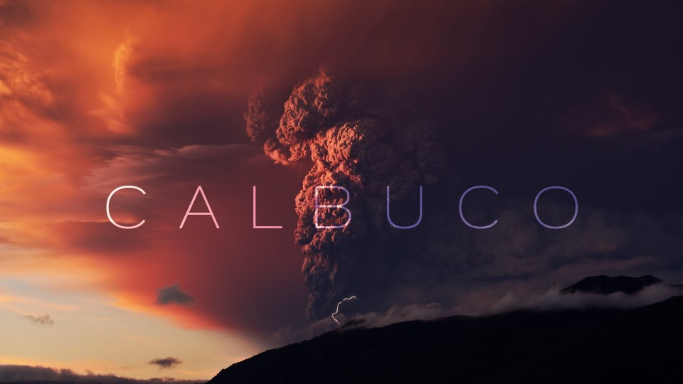 CALBUCO 4K
