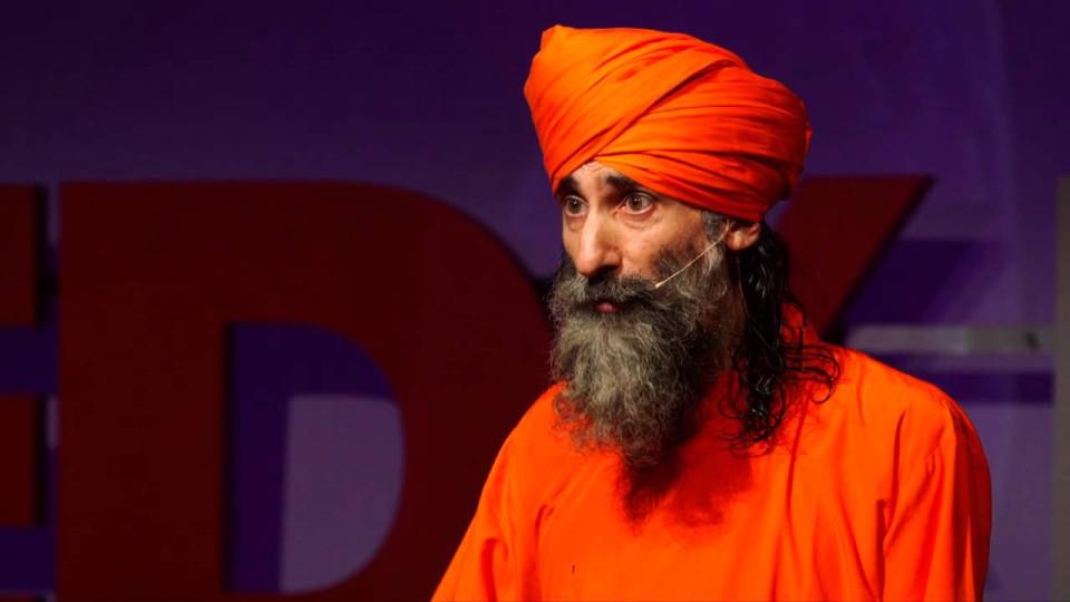 Consciousness — the final frontier | Dada Gunamuktananda | TEDxNoosa 2014
