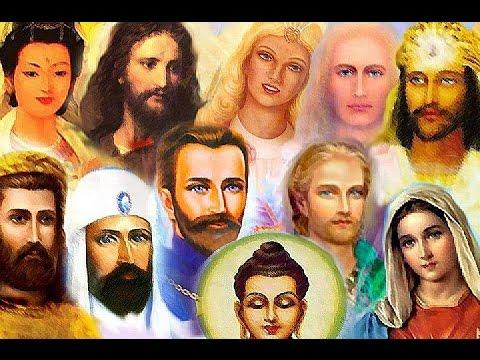Dr. Steven Greer Discusses The Ascended Masters