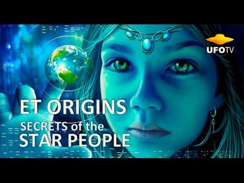 ET ORIGINS – SECRETS OF THE STAR PEOPLE – The Movie – Tribal Elders Speak Out