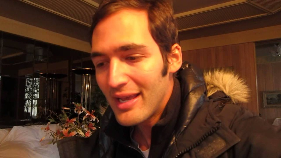 Flow Hacker: Jason Silva, Host of National Geographic's Brain Games