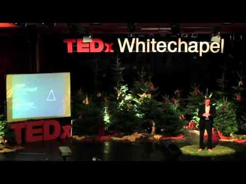 Graham Hancock – The War on Consciousness @ TEDxWhitechapel