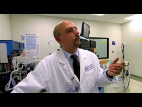 Is There A Soul? Beyond Belief – ABC – Dr. Sam Parnia