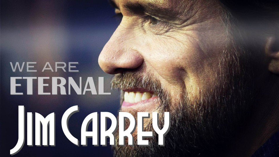 Jim Carrey's Secret of Life – Inspiring Message to the world