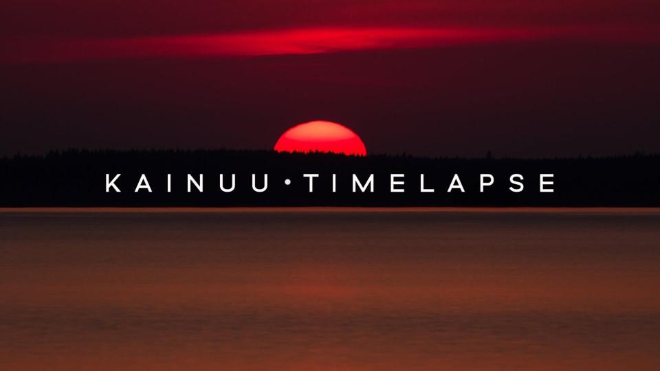 KAINUU | Timelapse