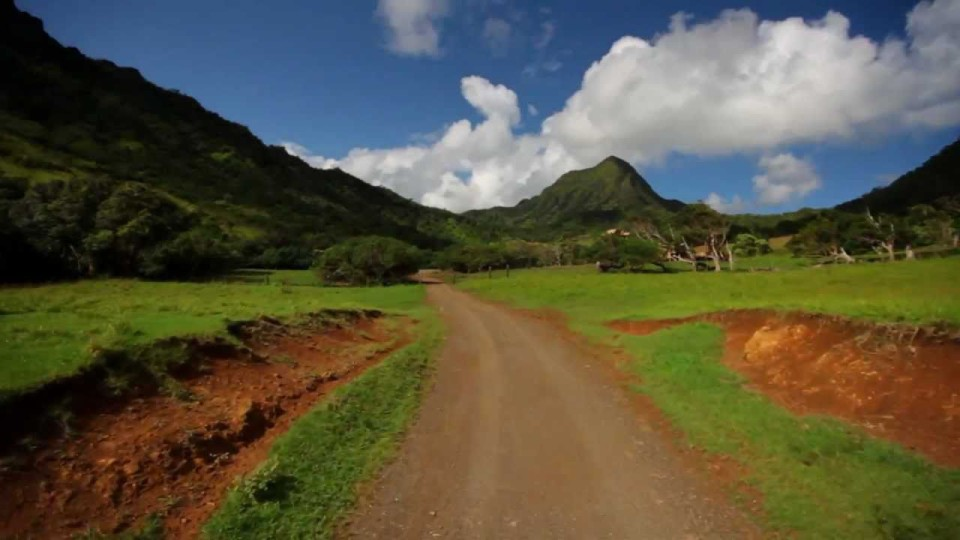 Kualoa Adventure – Oahu Hawaii – Glidecam HD 4000