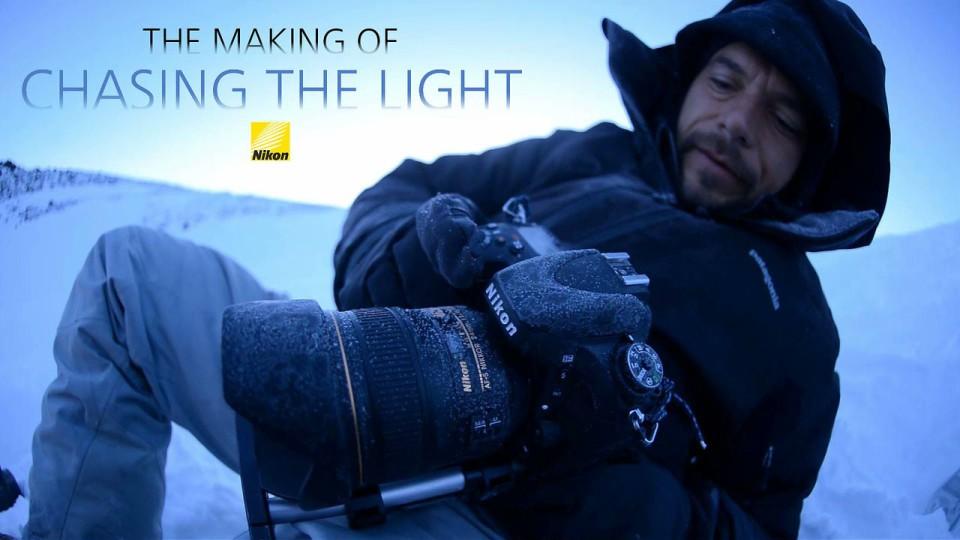 NIKON – CHASING THE LIGHT