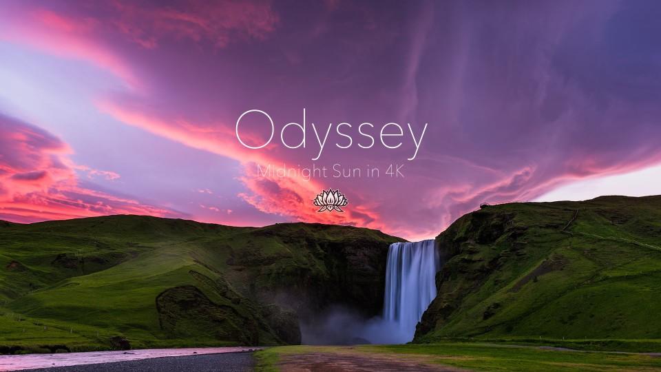 Odyssey: The Midnight Sun in 4K