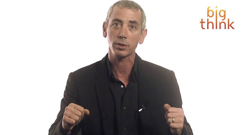 Slow Down Your Brain to Get More Done, with Steven Kotler