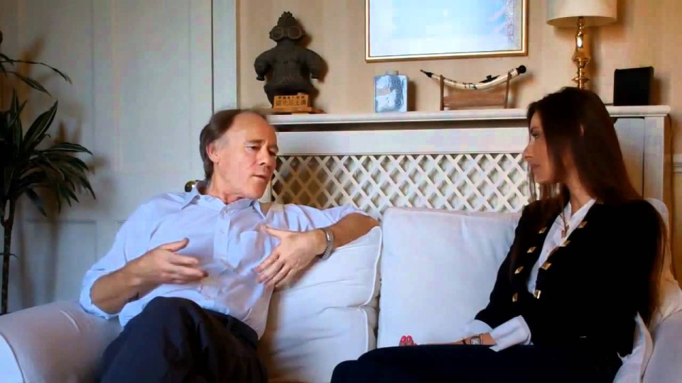 State, Consciousness, Liberty and Religion – Graham Hancock intervew with Sonia Doubell