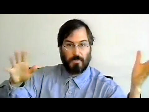 Steve Jobs and the Secrets of Life (1994)