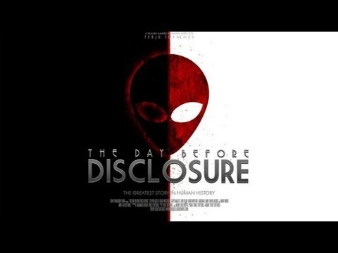 The Day Before Disclosure – 720p HD