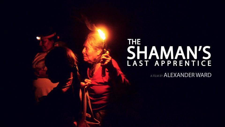 The Shaman's Last Apprentice