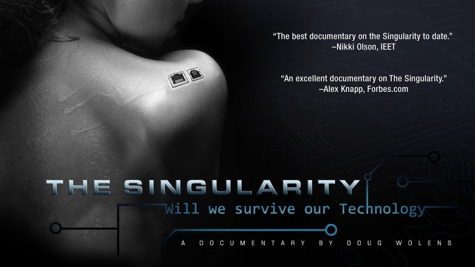 The Singularity trailer