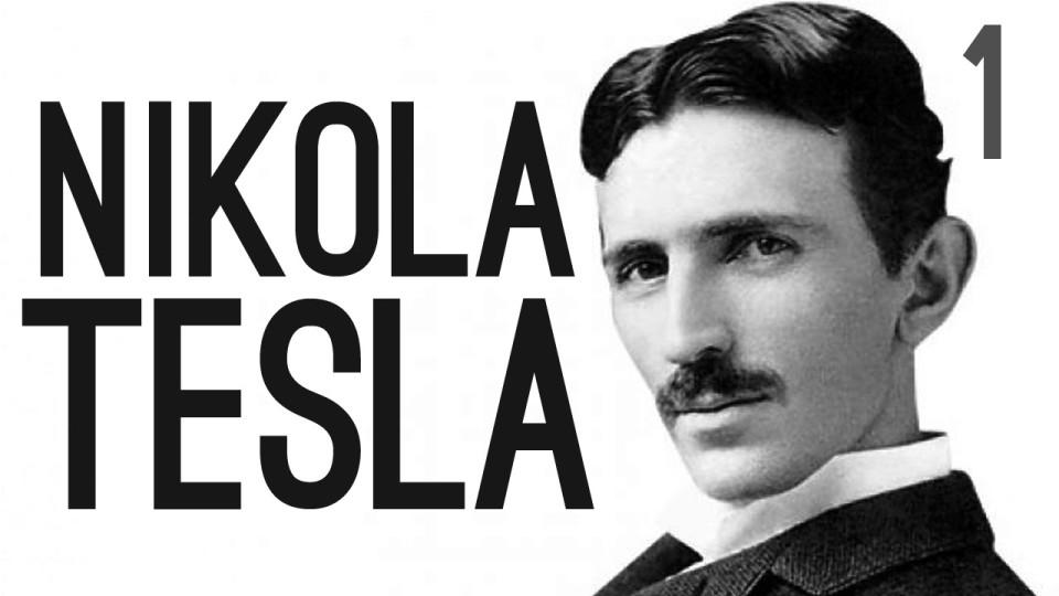 The True Story of Nikola Tesla | ColdFusion [Pt.1]