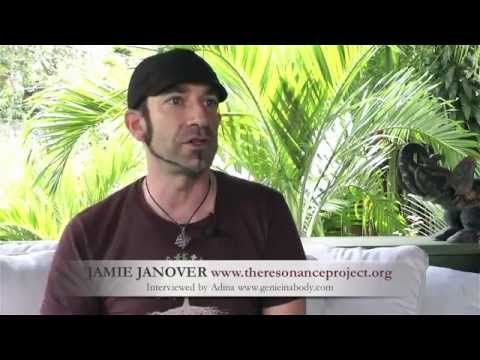 Unified Field Theory: the universe in a nutshell – Jamie Janover