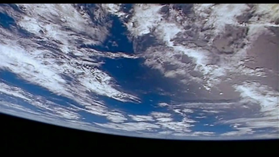 We Are Here: The Pale Blue Dot (HD)