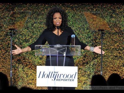 Your Purpose – Oprah Winfrey