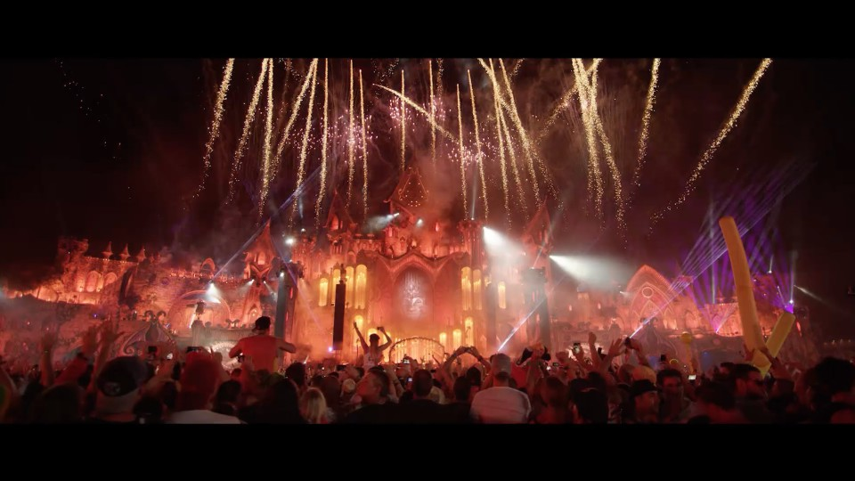 Tomorrowland Presents | THIS WAS TOMORROW Official Movie Trailer