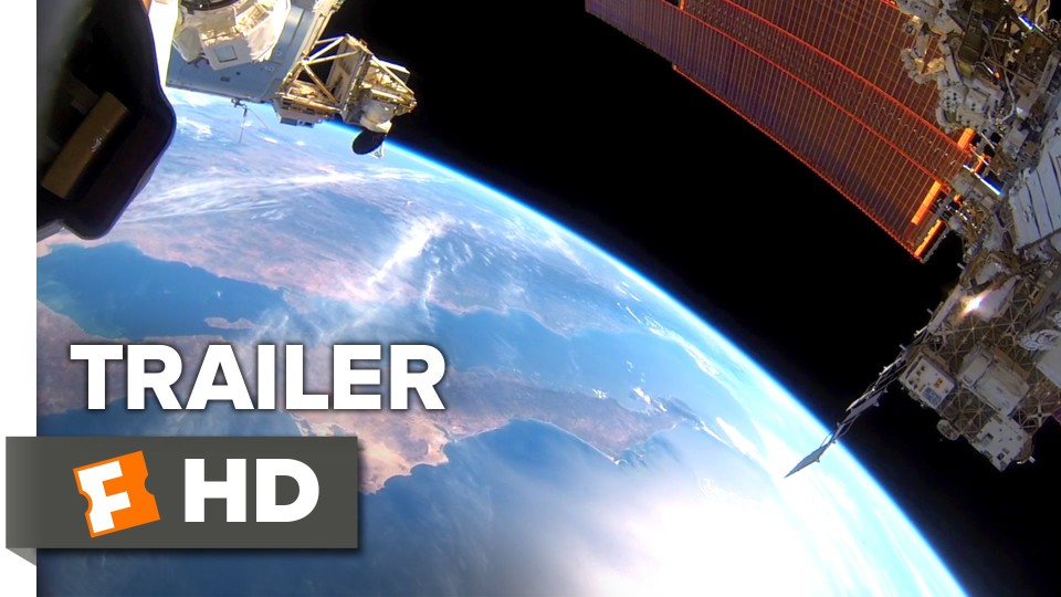A Beautiful Planet Official Trailer – Documentary HD