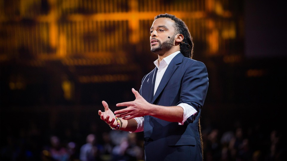 A prosecutor's vision for a better justice system | Adam Foss