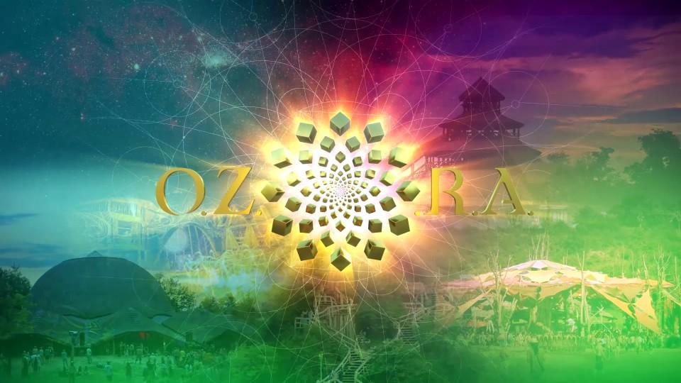 OZORA Festival 2015 (Official Video)