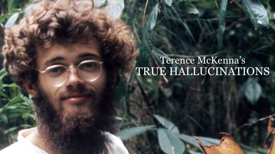 Terence McKenna Reads Hermetic Lore