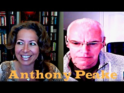 Anthony Peake-The Illusion of Reality & Consciousness Beyond the Realm of Physicality