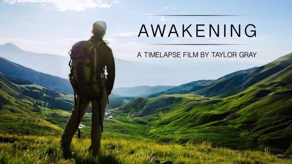 AWAKENING 4K