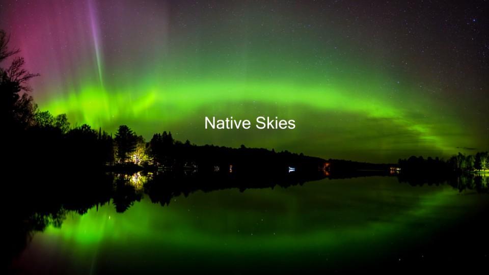 Native Skies