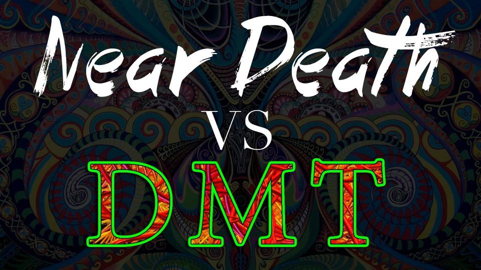 DMT vs NDE