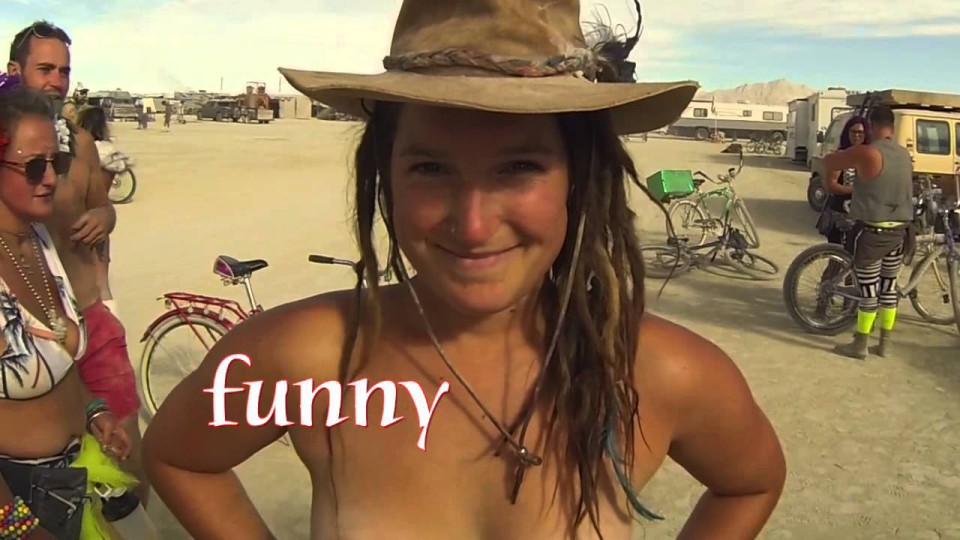 "Faces of the Burn (Burning Man 2015) ""Virtues of Humanity"""
