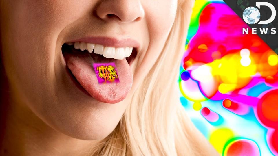 Is LSD Really That Dangerous?