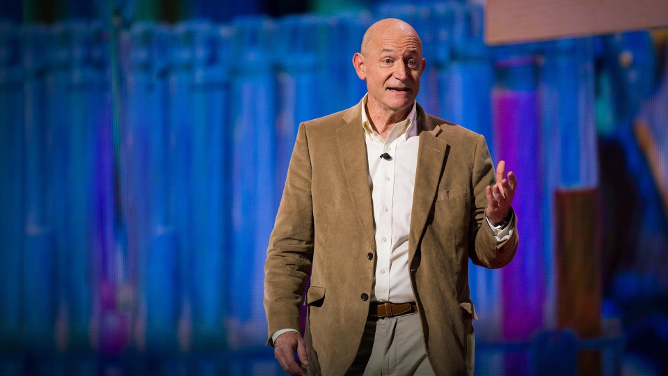 What will be the next big scientific breakthrough? | Eric Haseltine