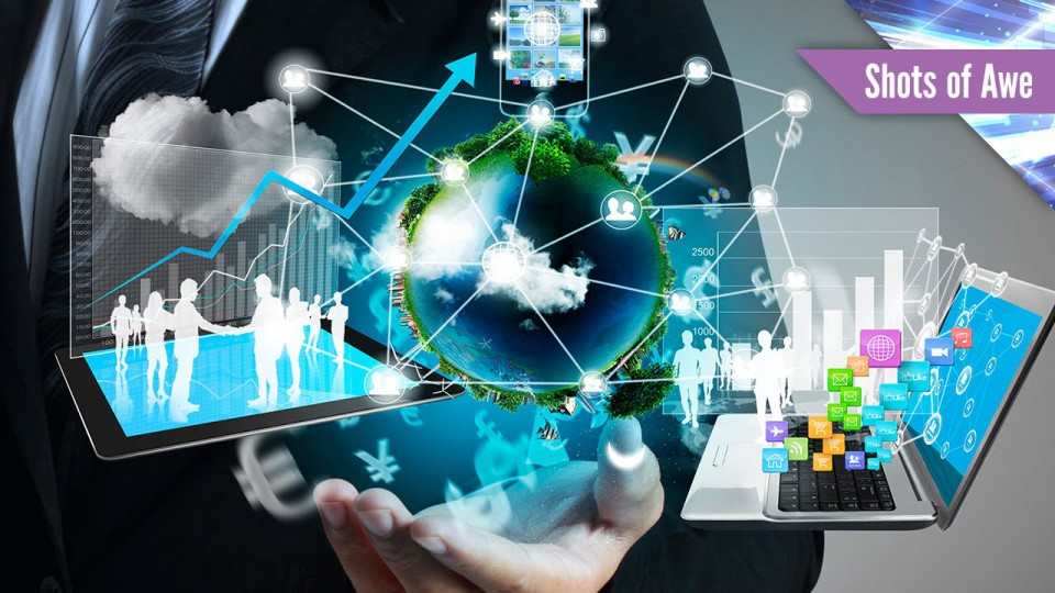 Future Of Human Communication