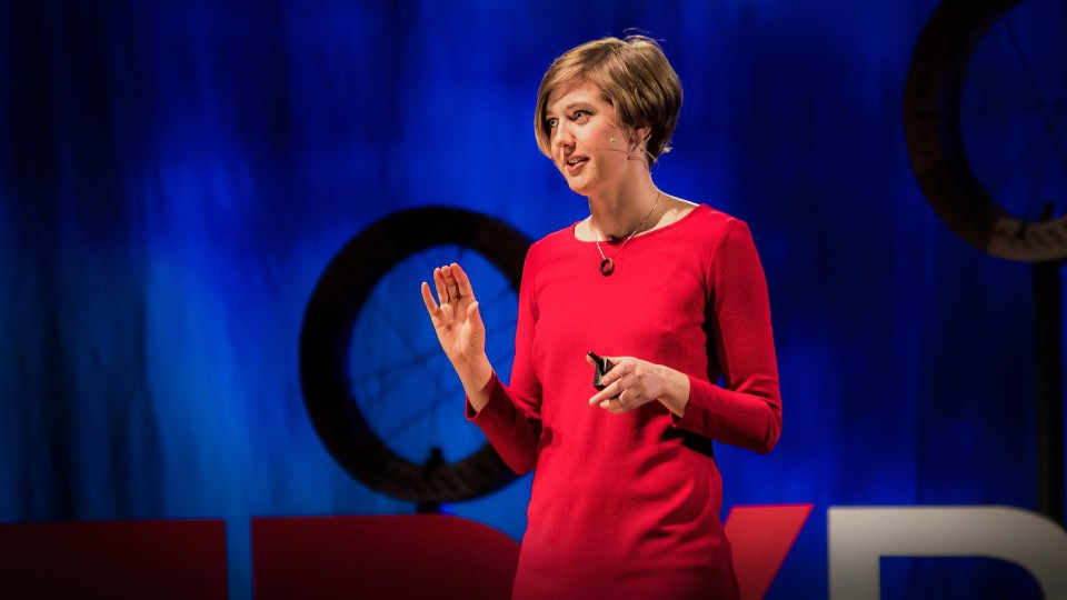 The taboo secret to better health | Molly Winter