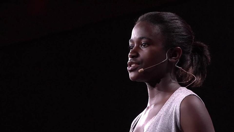 Connecting Nature and Education | Bandile Phiri | TEDxCalgary