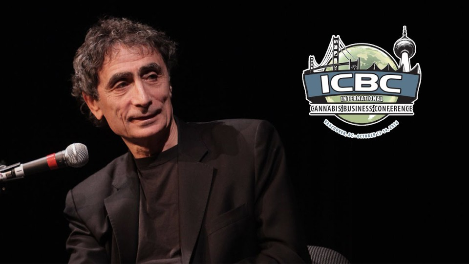 Dr. Gabor Maté – Cannabis and Addiction
