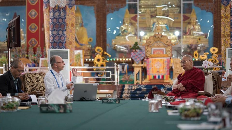 Session 1 – Bridging Buddhism & Science