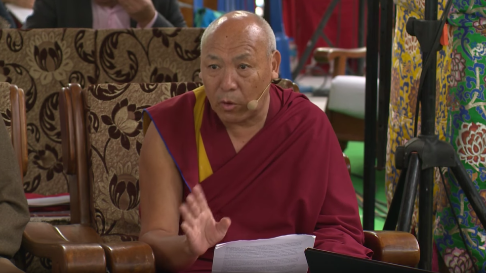 Session 6 – Bridging Buddhism & Science