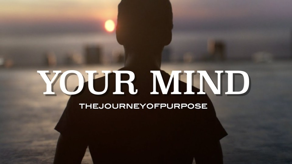 The Mind – how to change the world