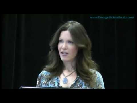Energetic Self Mastery (pt. 1 of 5)