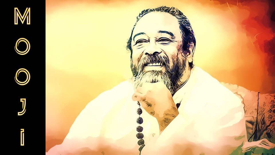 Mooji – How to Deal with Bad Memories and Guilt?