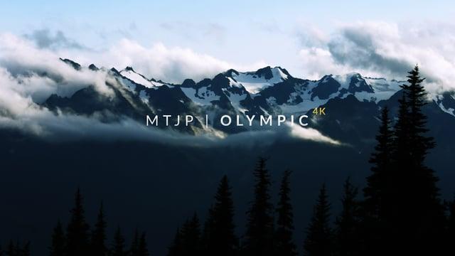 MTJP | Olympic